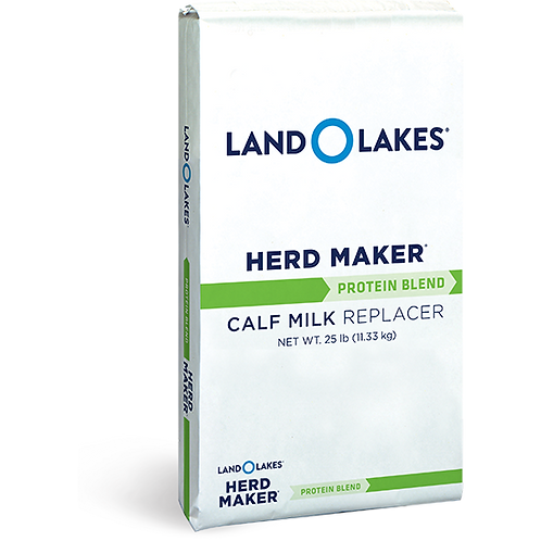 Land O Lakes Herd Maker Protein Blend - 50 lb. bag