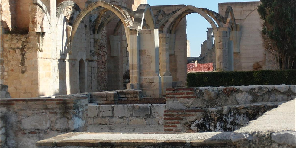 Cultural Tour to Valldigna - Registration will close Tuesday, September 17