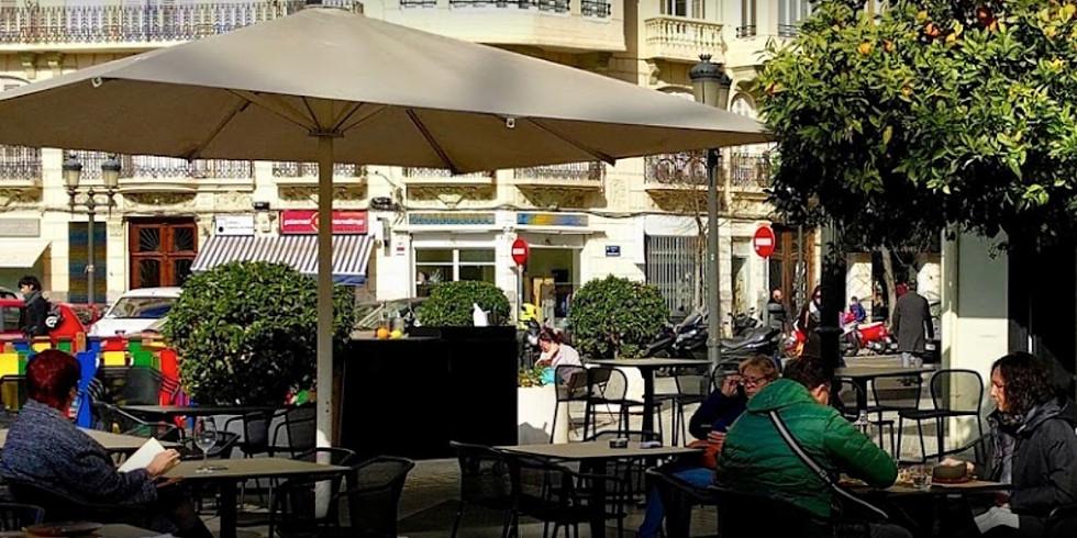 Luncheon at La Chipirona