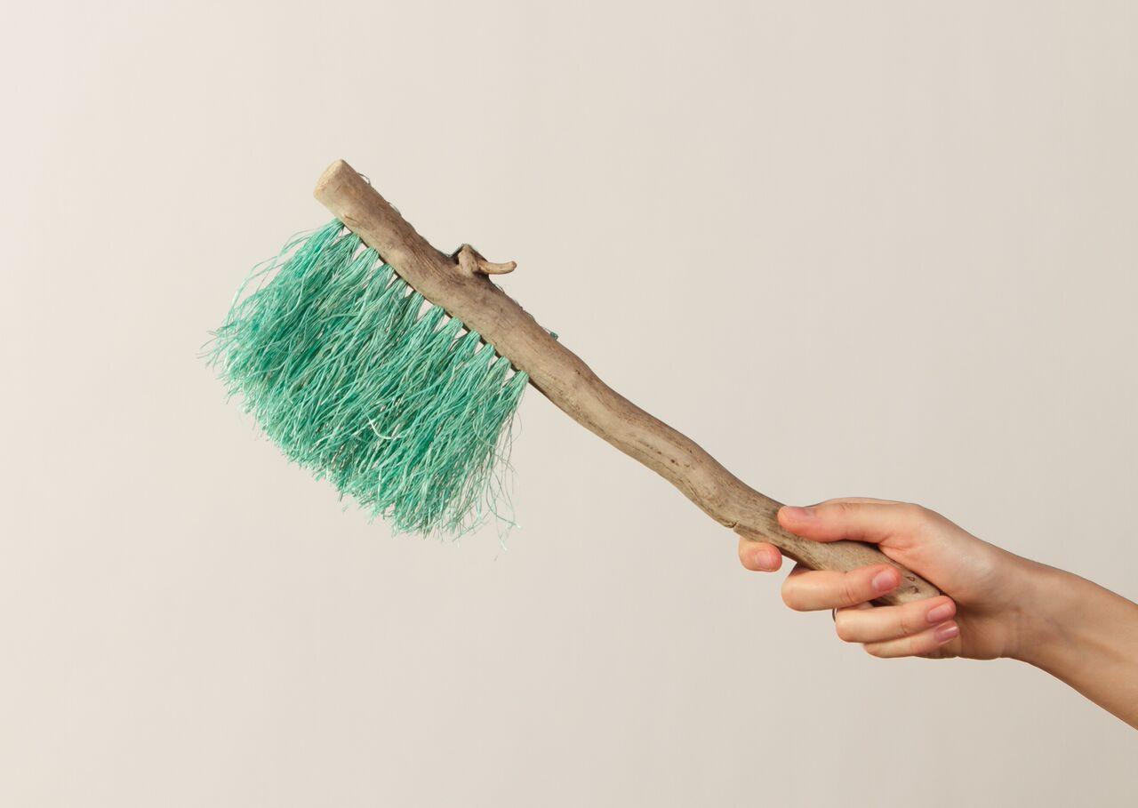 Brush by Ellie Birkhead