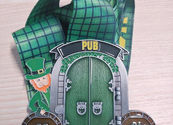 Pub Run 5k