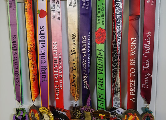 Fairy Tale Villains Full Series