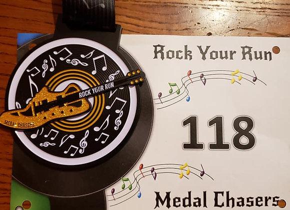 Rock Your Run