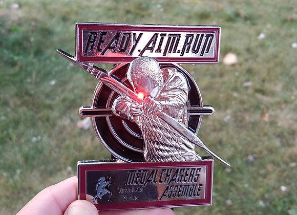 Ready.Aim.Run