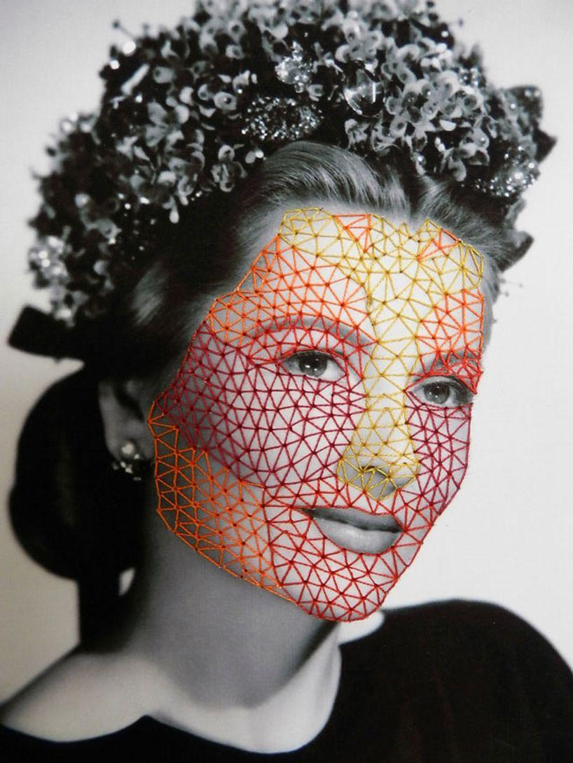 Ritratto di Ava Gardner