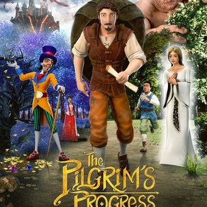 Letter: Take time to watch 'The Pilgrim's Progress'
