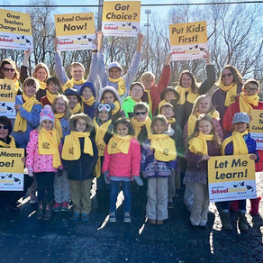 National School Choice Week 2018