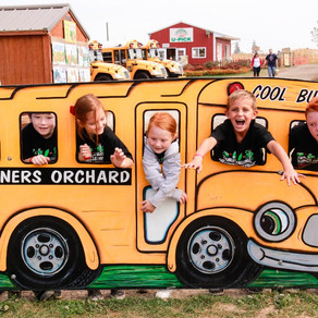GALLERY: Tanner's Orchard