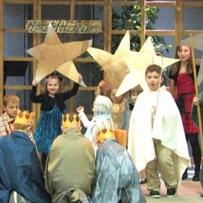 'Birth of Jesus' Program at Ottawa Church