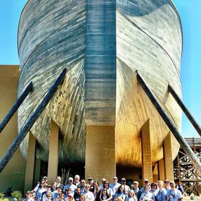 GALLERY: Noah's Ark