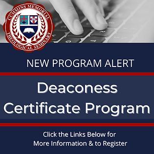 Deaconess Certificate program.png