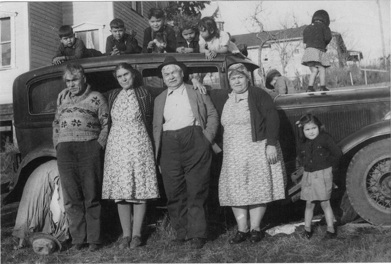 Jeffries family (photo credit Maggie Bain)