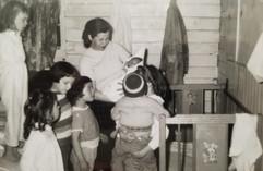 Nat and kids