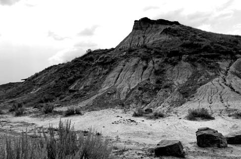 Badlands - Landscapes