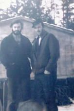 Papa and Chuck