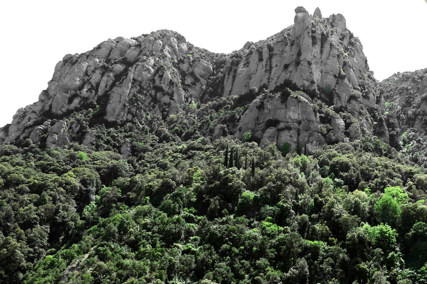 Montserrat Mysteries