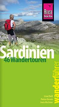 Sardinien 46 Wandertouren