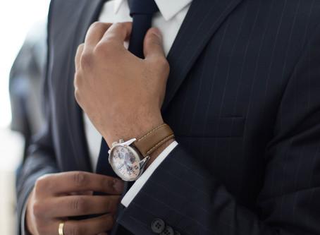 5項守則 男性的保健指南