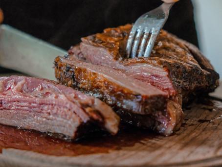 中年男吃瘦肉 心臟衰竭風險竟增43%