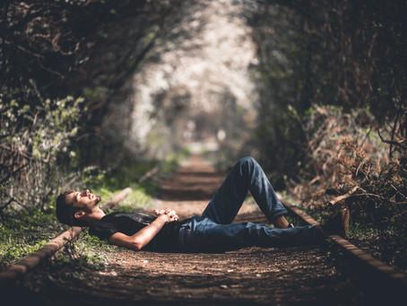 睡眠呼吸中止 男性發生率是女性八倍!