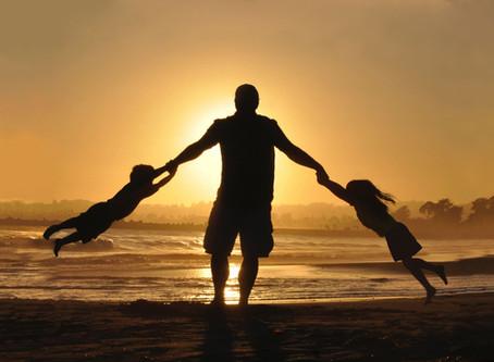 三個「爸」氣興趣 SAFE了嗎?