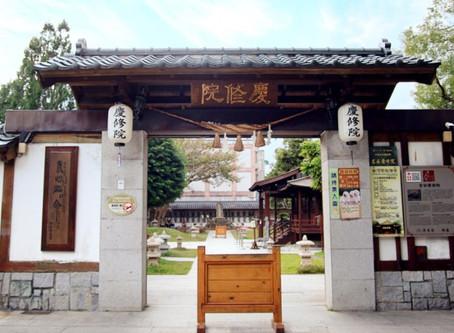 花蓮旅遊景點/吉安慶修院,花蓮必遊後山唯一日式佛寺的國家古蹟