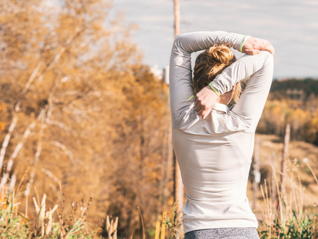 運動讓大腦更健康!