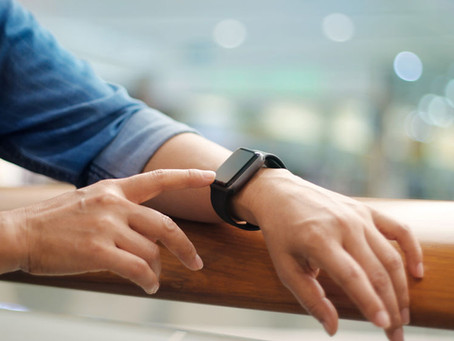 外溢保單結合手機、手錶 監控憂鬱傾向、防止自殺