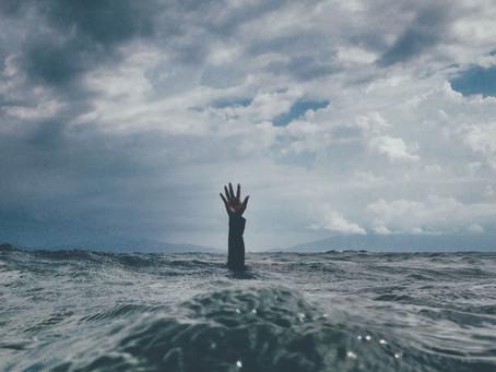 2019海外急難救助 因傷病求助件數達499件