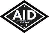 arkansas-dept-insurance-b+w-logo.png