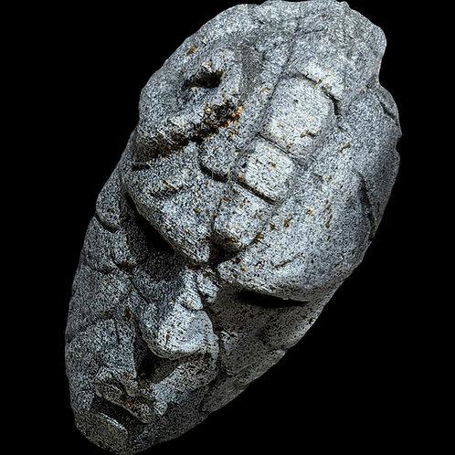 Stone Mask 014