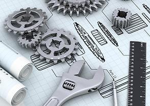 Podajniki wibracyjne, projektowanie i budowa maszyn, automaty montazowe, automatyka przemys