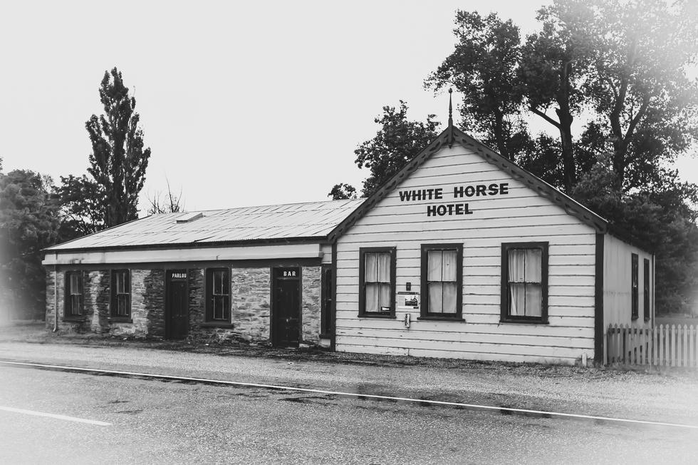 White Horse Hotel