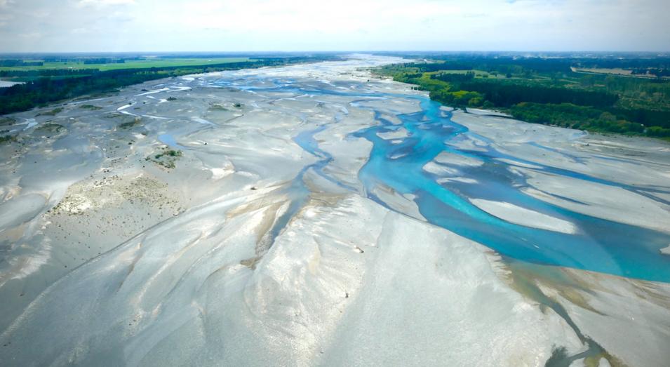 Wamarrikia River