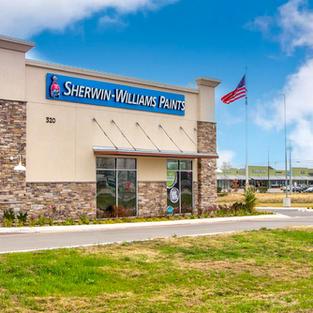 SHERWIN-WILLIAMS | SAN ANTONIO