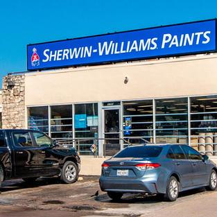 SHERWIN-WILLIAMS | AUSTIN