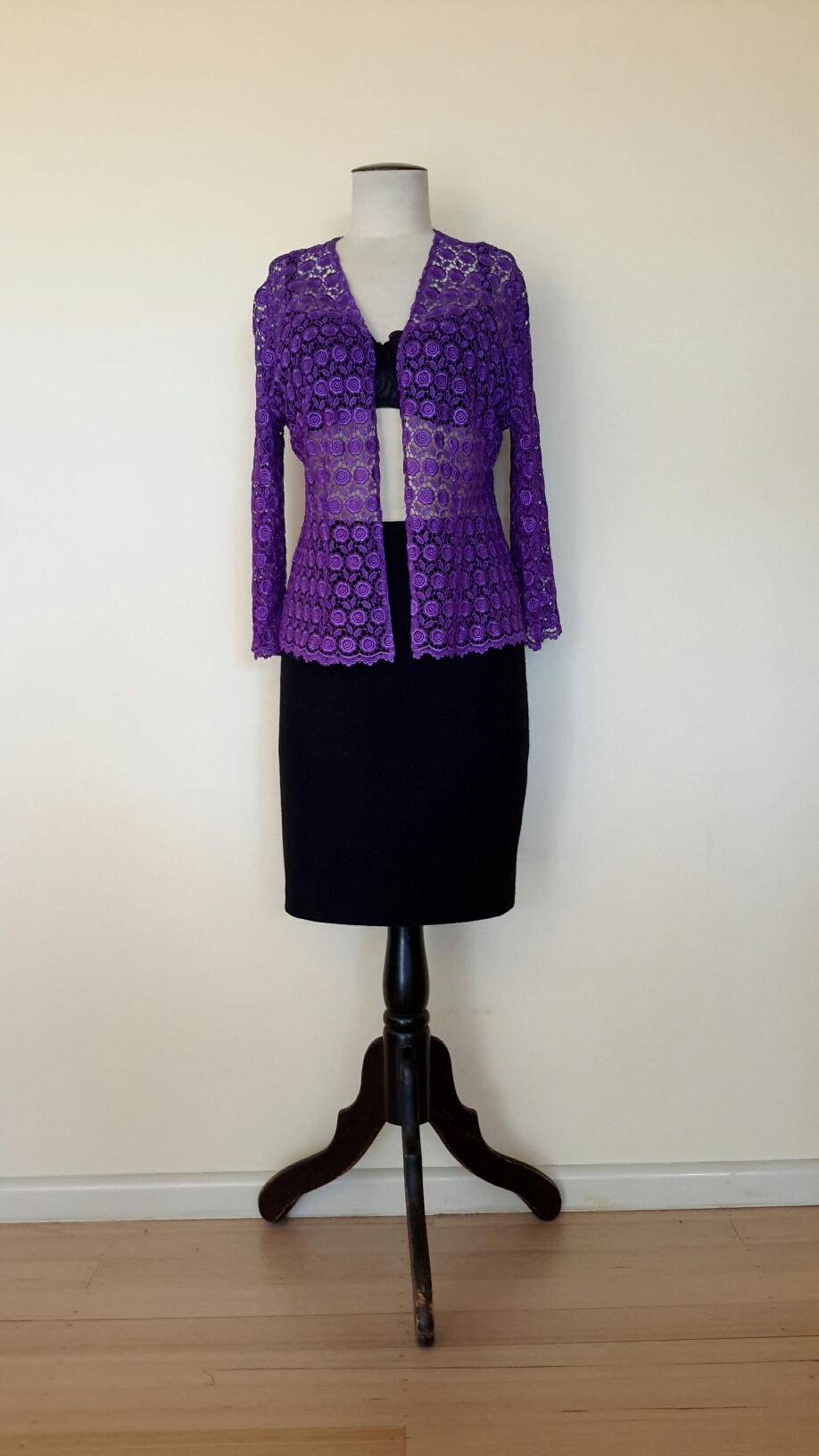 jacket TZ38