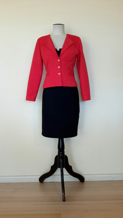Jacket TZ17 SOLD