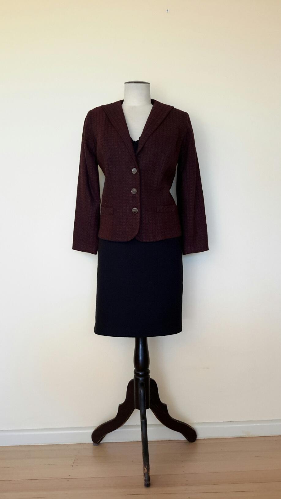 Jacket TZ15