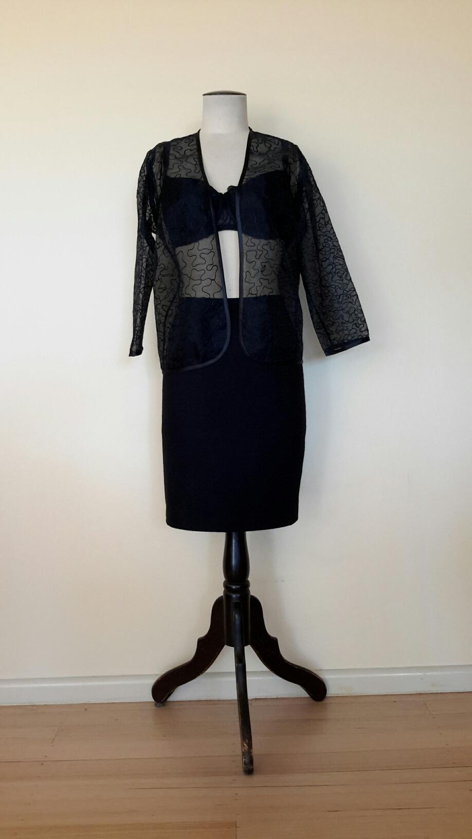 Jacket TZ31