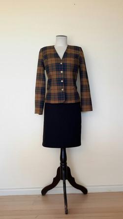 Jacket TZ16