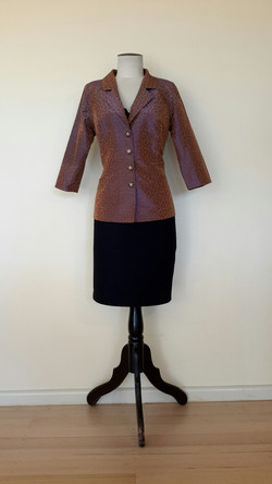 Jacket TZ26 SOLD