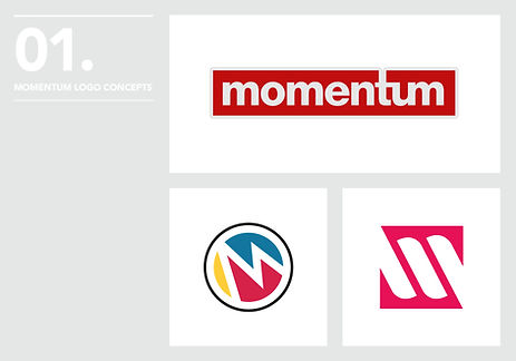 Momentum brand ideas 1