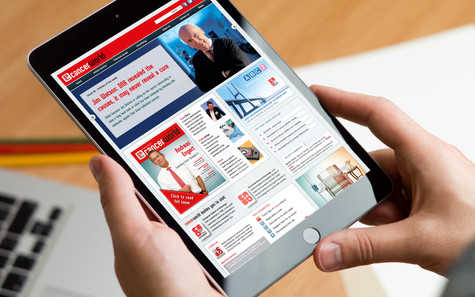Editorial and Web Design