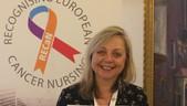 EONS Board member Rebecca Verity loves E