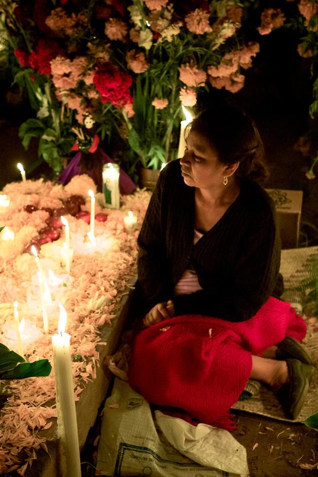 Día de Muertos, Mexico