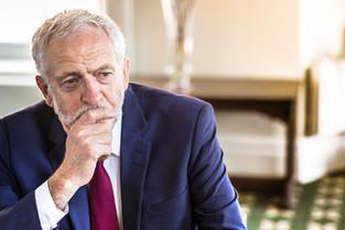 Jeremy Corbyn. MP