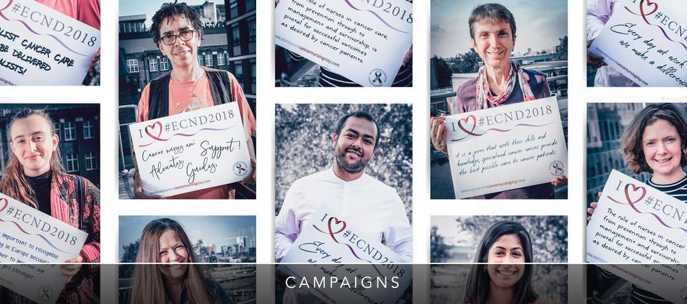 Campaigns Design