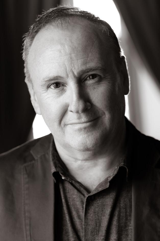Professor Daniel Kelly