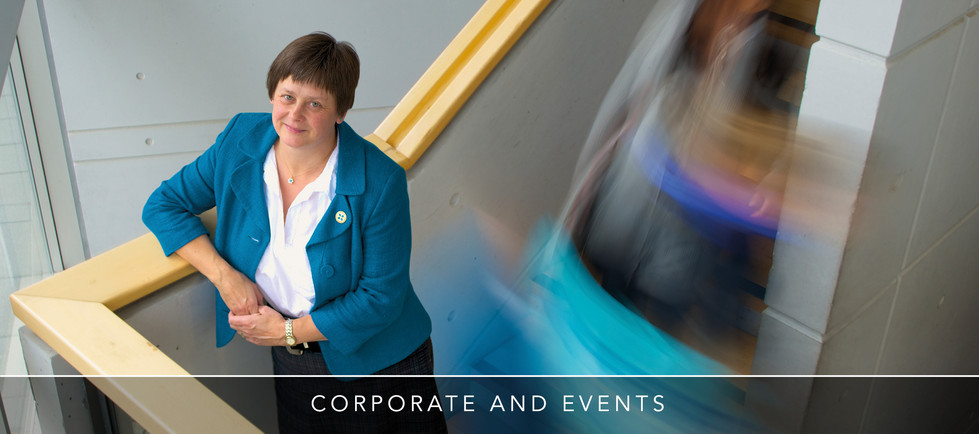 CORPORATE AND EVENTS